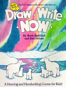 Draw Write Now, Book 4