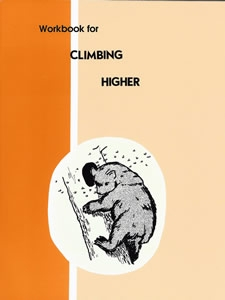 Climber Higher Workbook