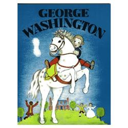 d'Aulaire: George Washington