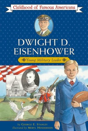 Dwight D Eisenhower: Young Military Leader