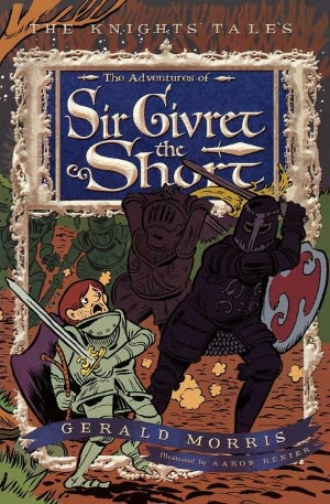 Adventures of Sir Givret the Short