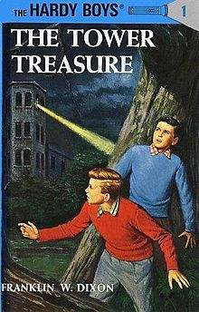 Hardy Boys #01: The Tower Treasuer