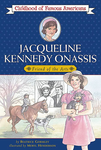 Jacqueline Kennedy Onassis: Friend of Arts