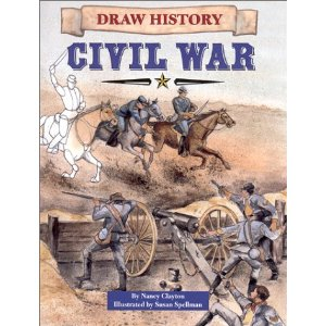 Draw History: Civil War