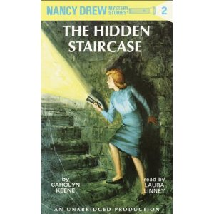 Nancy Drew #02: The Hidden Staircase