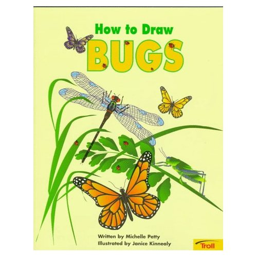 How to Draw Bugs