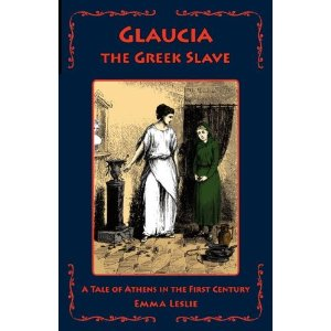 Glaucia the Greek Slave