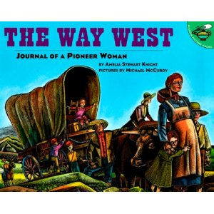 Way West: Journal of a Pioneer Woman