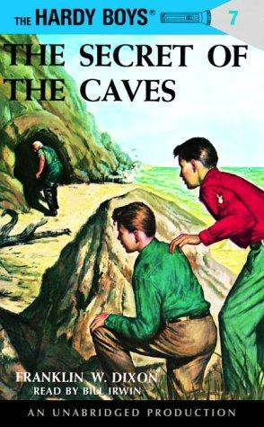 Hardy Boys #07: The Secret of the Caves