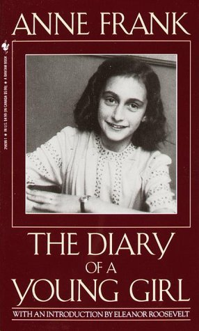 Anne Frank, The Diary
