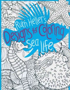 Designs for Coloring Sea Life