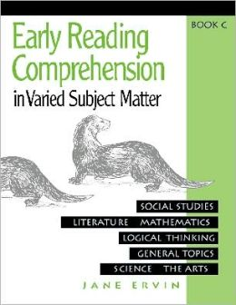 Early Reading Comprehension Book C