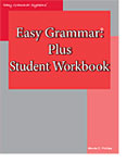 Easy Grammar Plus; Student Workbook
