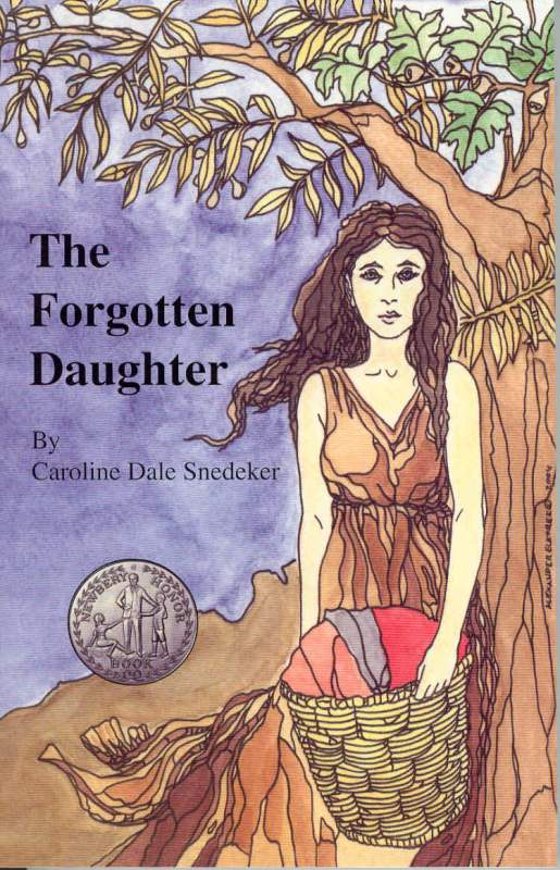 Forgotten Daughter