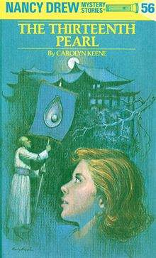 Nancy Drew #56: The Thirteenth Pearl