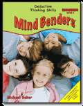 Mind Benders: Beginning Book 2