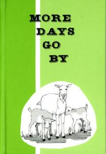 More Days Go By Reader