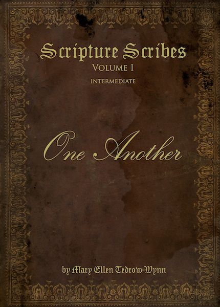Scripture Scribes: One Another