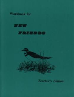 New Friends Workbook Teacher Edition
