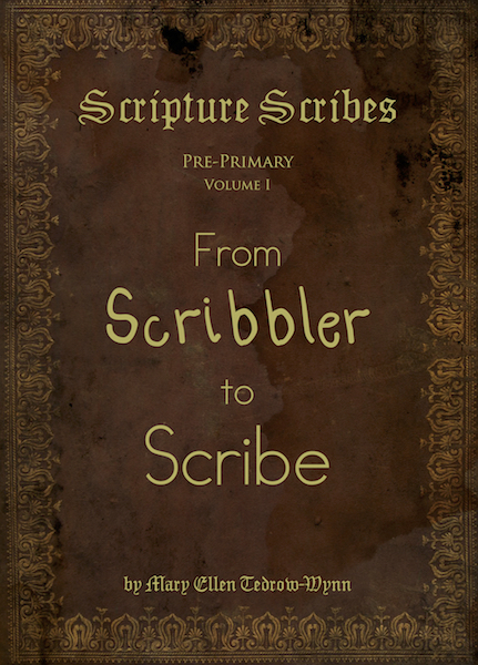 Scripture Scribes: From Scribbler to Scribe