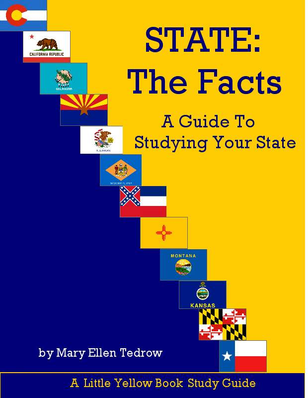 State The Facts, A Guide to Studying Your State