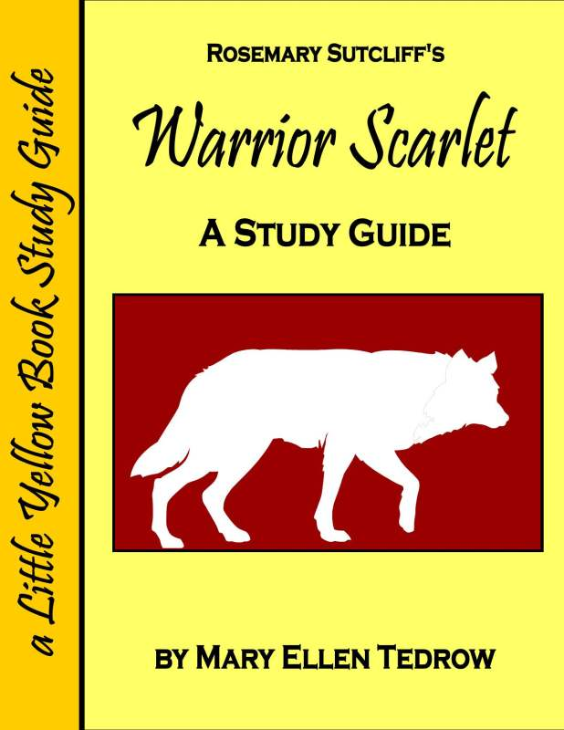 Warrior Scarlet Study Guide