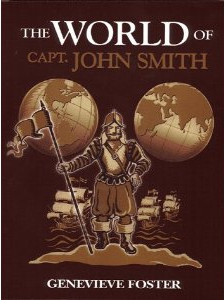 World of Captain John Smith
