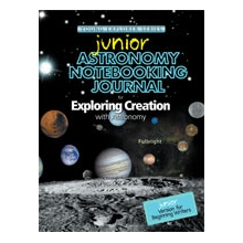 Apologia: Exploring Creation with Astronomy JUNIOR Journal