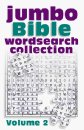 Jumbo Bible Word Search Collection Volume 2