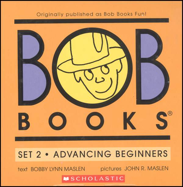 Bob books B 2 - Click Image to Close