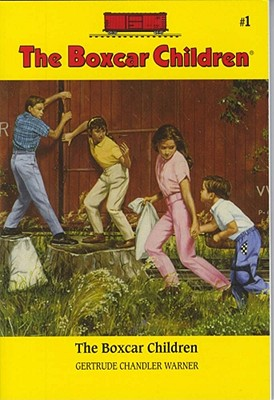 Boxcar Children #01: The Boxcar Children