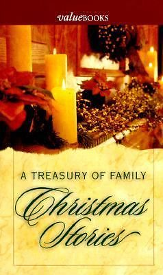 Treasury of Family Christmas Stories
