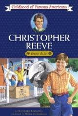 Christopher Reeve: Young Actor