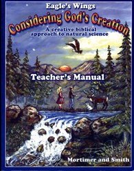 Considering God's Creation: Teacher Manual