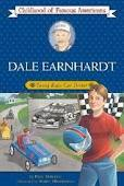 Dale Earnhardt: Young Race Car Driver