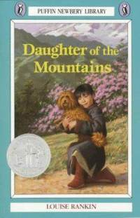 Daughter of the Mountians