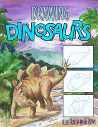Drawing Dinosaurs