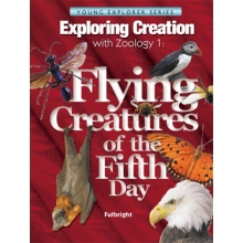 Apologia: Exploring Creation with Zoology 1 TEXTBOOK