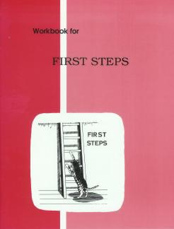 First Steps Workbook