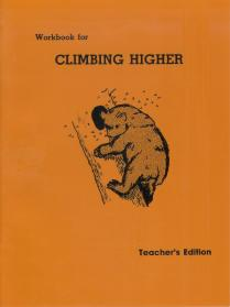 Climber Higher Workbook Teacher Edition