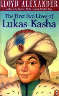 First Two Lives of Lukas-Kasha