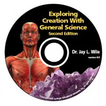 Apologia: Exploring Creation with General Science 2ND Ed. FULLCD