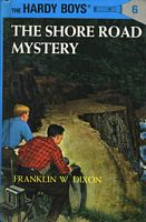 Hardy Boys #06: The Shore Road Mystery