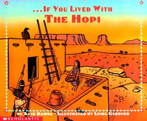 If You Lived with the Hopi