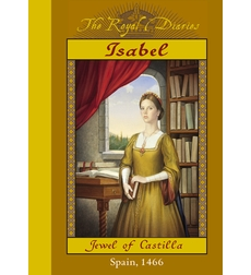 Isabel (The Royal Diaries)