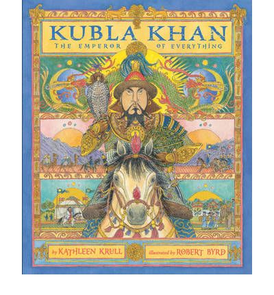 Kubla Khan; Emperor of Everything