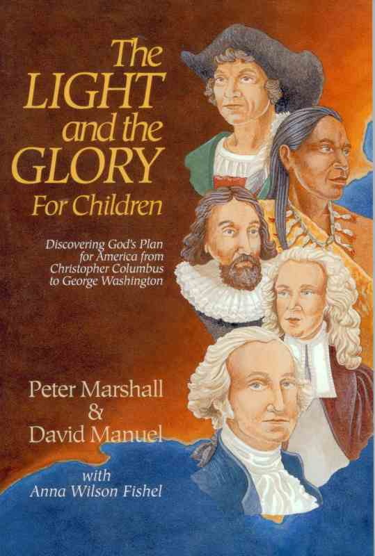 Light and the Glory for Children