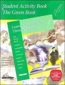 LLATL Green Book: Student Activity Book