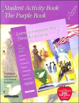 LLATL Purple Book: Student Activity Book