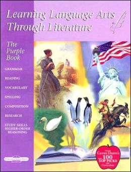 LLATL Purple Book: Teacher Book